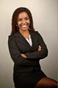 woman, black, businesswoman