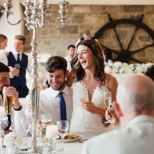 hire wedding bartender